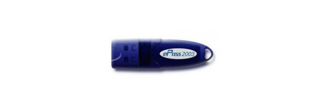 USB Token ePass2003