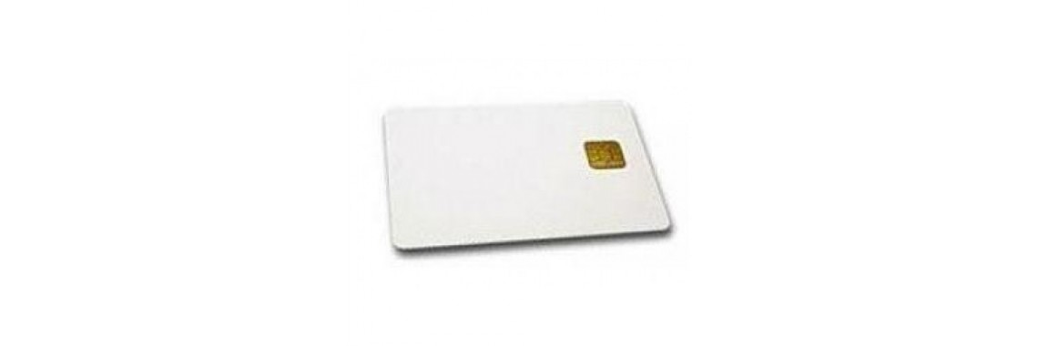 Smartcard SLE5542