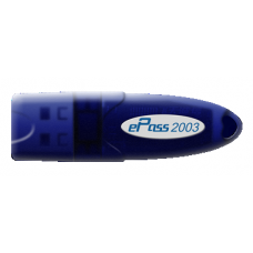 Authentication Token ePass2003