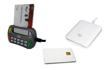 Smart Cards and Smart Cards Readers